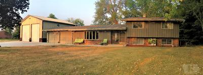 Monroe County Single Family Home For Sale: 6734 192nd Place