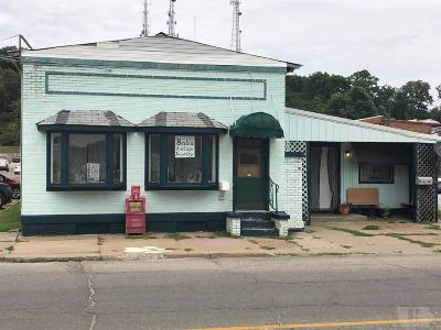 Ottumwa Multi Family Home For Sale: 529 W Main Street