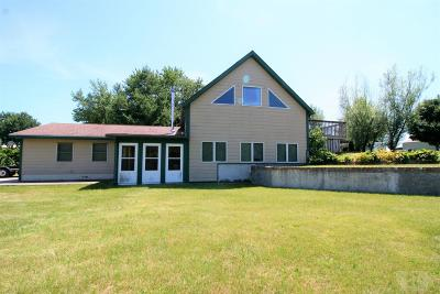 Monroe County Single Family Home For Sale: 5270 2nd Street