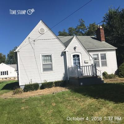 Ottumwa Single Family Home For Sale: 1315 Chester