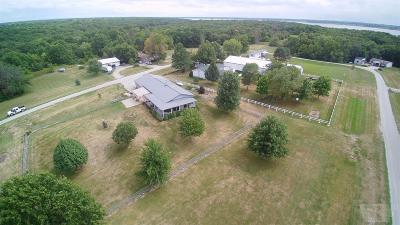 Moravia IA Single Family Home For Sale: $141,750