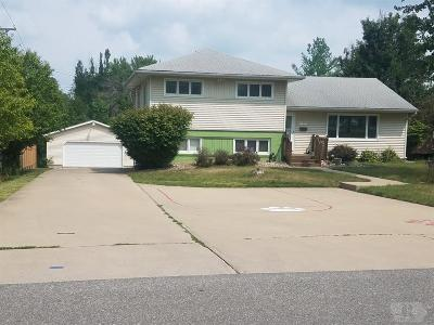 Wapello County Single Family Home For Sale: 111 Bonita