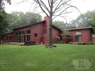 Jefferson County Single Family Home For Sale: 2520 Glasgow Road