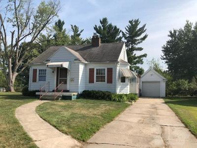 Ottumwa Single Family Home For Sale: 440 Grandview Avenue