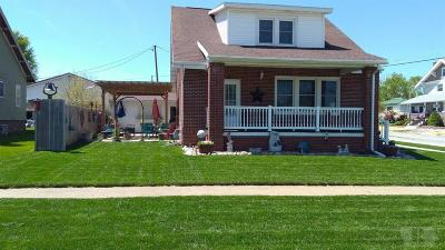 Appanoose County Single Family Home For Sale: 314 E State