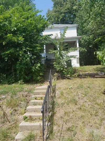 Ottumwa Single Family Home For Sale: 529 Albany