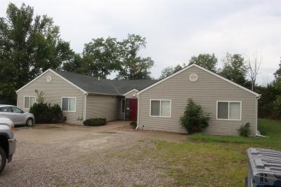 Wapello County Multi Family Home For Sale: 609 E Pennsylvania