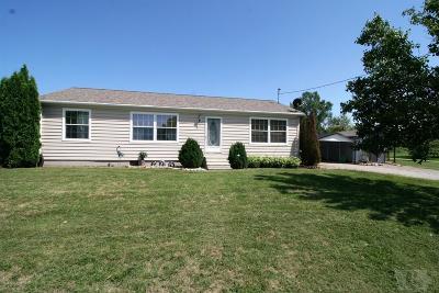 Wayne County Single Family Home For Sale: 610 N 4th
