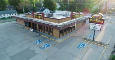 Jefferson County Business Opportunity For Sale: 1103 W Burlington