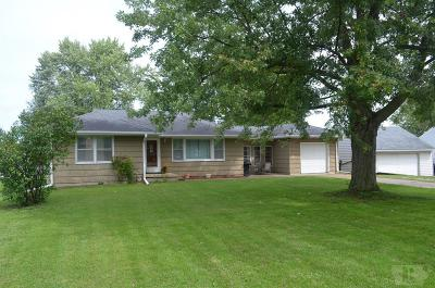 Wapello County Single Family Home For Sale: 209 Bonita