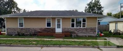 Ottumwa Single Family Home For Sale: 701 S Ransom