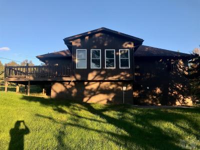 Van Buren County Single Family Home For Sale: 401 West