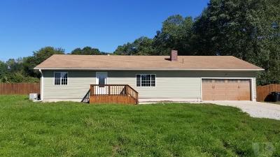Wapello County Single Family Home For Sale: 11977 Keb Lane