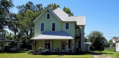 Wapello County Multi Family Home For Sale: 125 N Ward Street