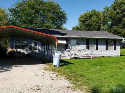 Wayne County Single Family Home For Sale: 515 Winston Street