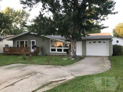Jefferson County Single Family Home For Sale: 711 W Fillmore