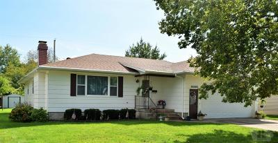 Jefferson County Single Family Home For Sale: 905 S 5th Street
