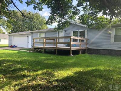 Blakesburg Single Family Home For Sale: 309 Wilson Street