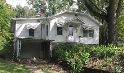 Jefferson County Single Family Home For Sale: 801 N Main