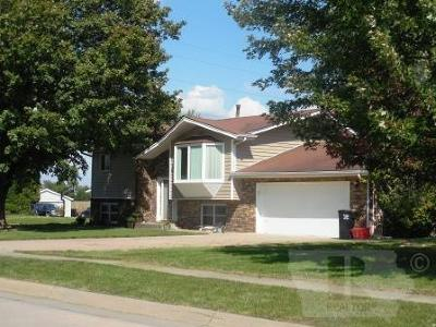 Wapello County Single Family Home For Sale: 80 Schwartz Drive
