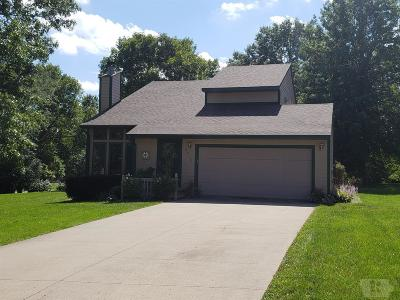 Centerville IA Single Family Home For Sale: $165,900