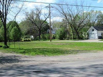 Residential Lots & Land For Sale: 1300 S Main Street