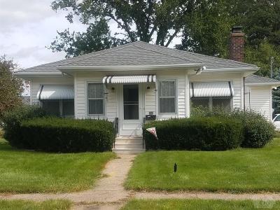 Wapello County Single Family Home For Sale: 502 Osceola