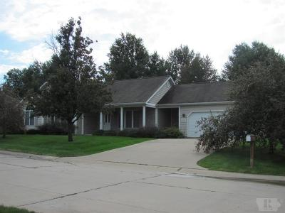 Ottumwa Single Family Home For Sale: 41 Cambridge Court