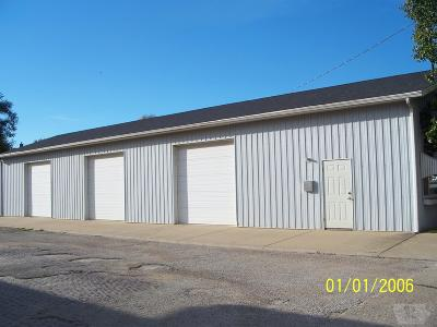 Commercial For Sale: 1116 S 18th