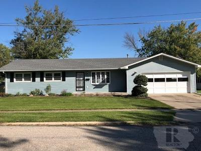 Davis County Single Family Home For Sale: 203 Gregory Lane
