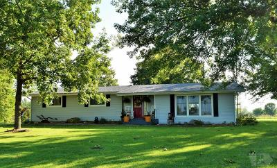 Jefferson County Single Family Home For Sale: 1829 Hwy 1