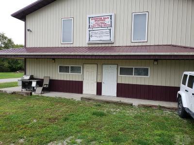 Moravia IA Single Family Home For Sale: $175,000