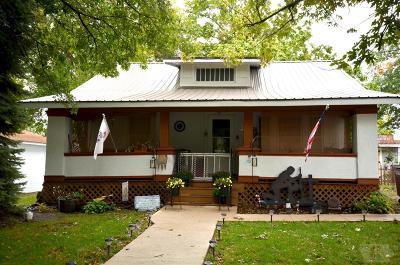 Appanoose County Single Family Home For Sale: 909 S 17th St.
