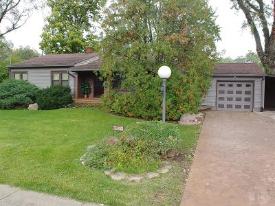 Wapello County Single Family Home For Sale: 911 Glenwood Avenue