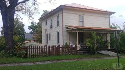 Jefferson County Multi Family Home For Sale: 601 N 3rd