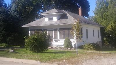 Fairfield IA Single Family Home For Sale: $90,000