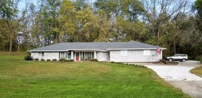 Wapello County Single Family Home For Sale: 303 N Ninth