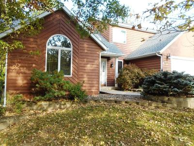 Ottumwa IA Single Family Home For Sale: $299,000