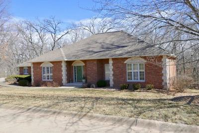 Jefferson County Single Family Home For Sale: 1109 Louden Drive