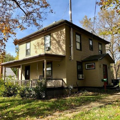 Jefferson County Single Family Home For Sale: 405 E Lowe Avenue
