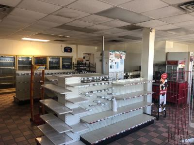 Wapello County Commercial For Sale: 4118 73rd St.
