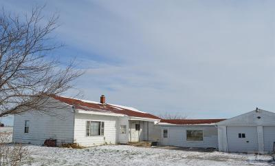 Appanoose County Single Family Home For Sale: 29310 Hwy T20