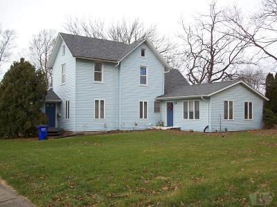 Washington County Single Family Home For Sale: 428 Washington Street