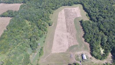Jefferson County Farm For Sale: 185th