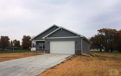 Ottumwa IA Single Family Home For Sale: $249,000