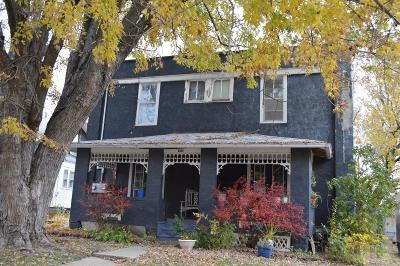 Appanoose County Single Family Home For Sale: 621 N Park