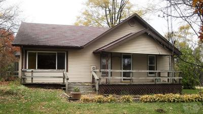 Appanoose County Single Family Home For Sale: 16455 Hwy J 29
