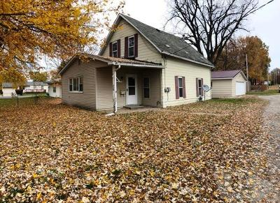 Monroe County Single Family Home For Sale: 428 N 8th Street