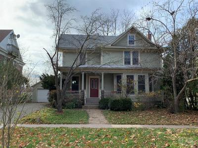 Jefferson County Single Family Home For Sale: 604 N Court Street