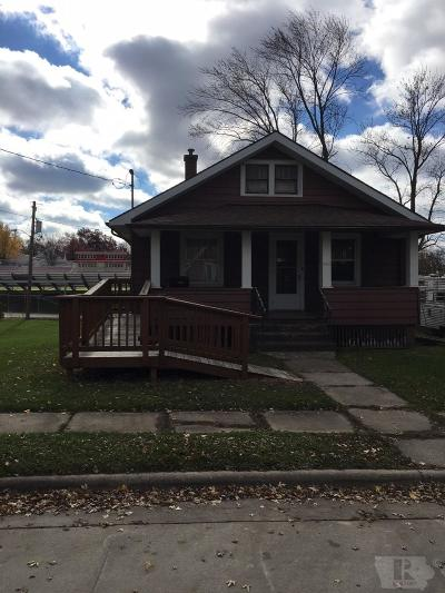 Ottumwa Single Family Home For Sale: 906 Center Avenue
